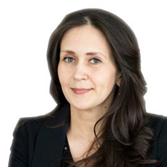 Jennifer McGlashan