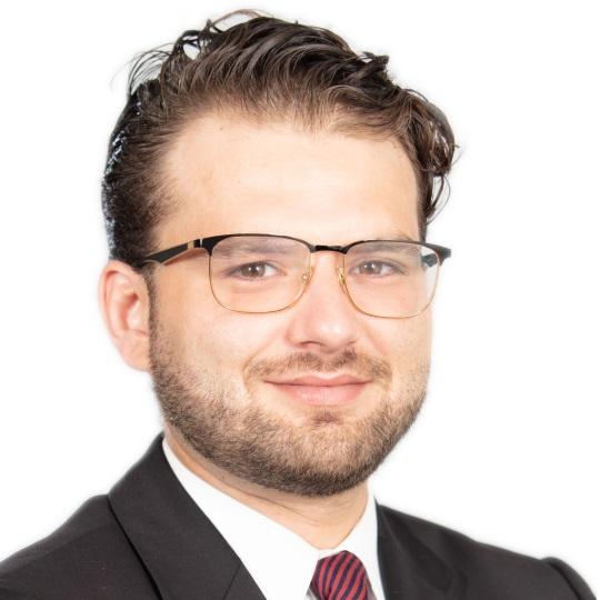 Justin Koifman